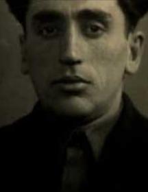 Кроль Липман Эльич (Ильич)