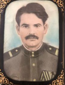 Волков Алексей Михайлович