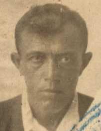Грива Герасим Захарович
