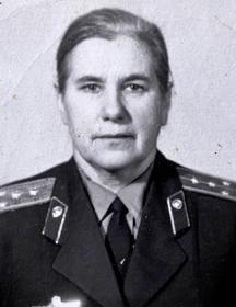 Жомова (Крюкова)  Нина Никоноровна