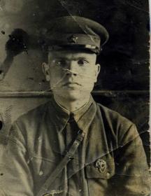 Брюханов Петр Григорьевич