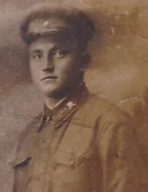 Тарасов  Илья Петрович