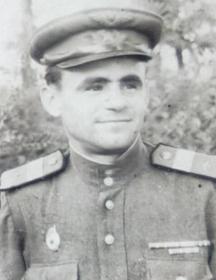 Купрейчик Григорий Иванович