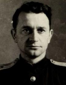Кукин  Алексей Евдокимович