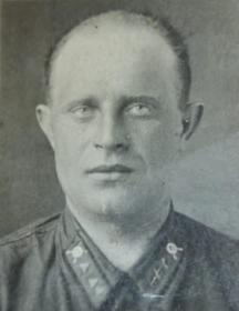 Сизов  Николай Андреевич
