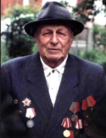 Гришаев  Иван Иванович