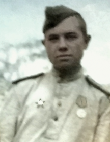 Ионов  Никита Владимирович