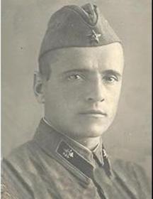 Пинчук Иван Иванович
