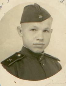 Зотов  Николай Михайлович