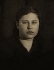 Сумина (Исаева) Анна Ивановна