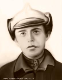 Принев  Виктор Андреевич