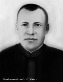 Принев Михаил Никитович