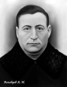 Волобуев  Алексей Ионович