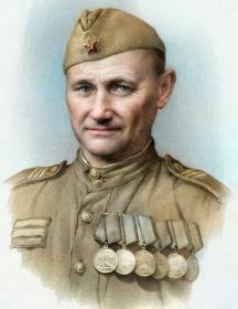 Грецов Семен Васильевич