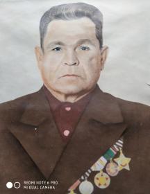 Сергутский Дмитрий Петрович