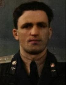 Гошко Михаил Иванович