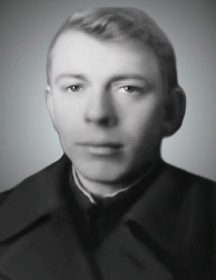 Земляков  Александр Михайлович