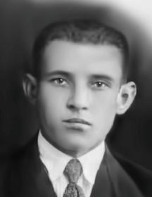 Кандауров  Василий Никифорович
