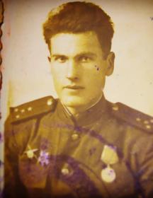 Журавлев  Алексей Никитович