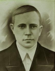 Федунов  Михаил Романович