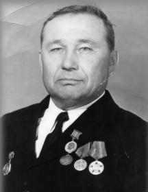 Анашкин  Петр Степанович