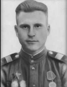 Антипин Иосиф Петрович