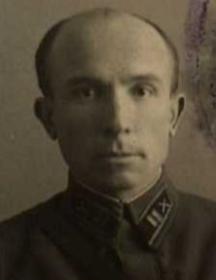 Огульков Василий Кузьмич