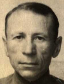 Еськов  Макар Гаврилович