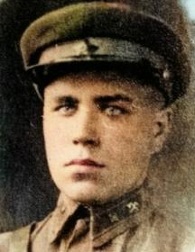 Третьяков Иван Поликарпович