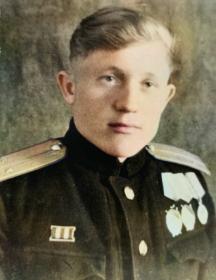 Фролов Пётр Иванович