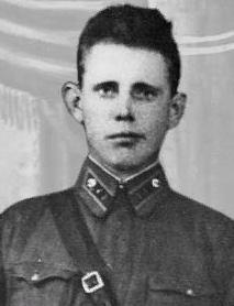 Наганов  Алексей Федорович
