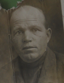 Патрушев  Иван Михайлович