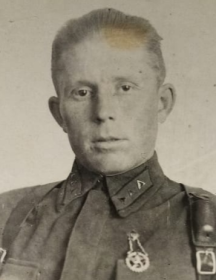 Майоров Сергей Михайлович