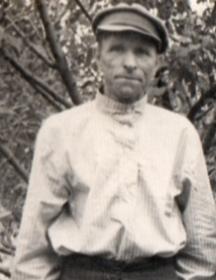 Симоняк  Яков Иванович