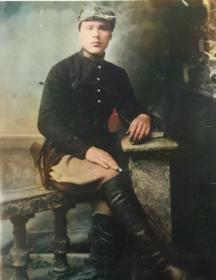 Пруцкий Григорий Стефанович