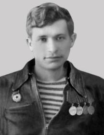Мельник Николай Ануфриевич
