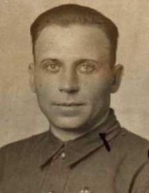 Головченко  Аким Степанович