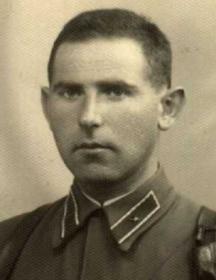 Гужва  Андрей Андреевич