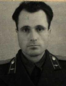 Снигир  Никита Федорович