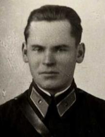 Сазонов Петр Тимофеевич