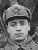 Юдаев  Сергей Филиппович