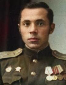 Листопад Иосиф Дмитриевич