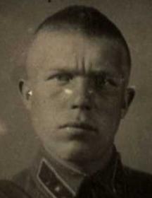 Нечаенко Василий Иванович