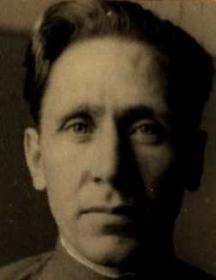 Курвяков  Иан Иванович