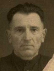 Шерер  Иван Филиппович