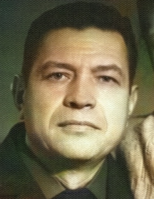 Кузьмин Иван Митрофанович