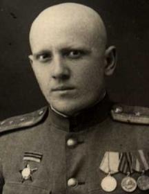 Бугаец Николай Павлович
