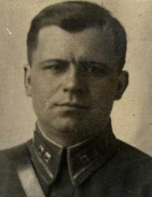 Михайличенко Иван Гаврилович