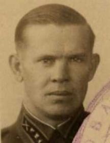 Елифтерьев  Серафим Семенович
