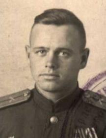 Буров Алексей Дмитриевич